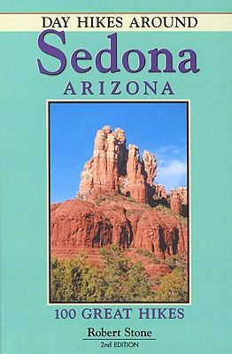 Day Hikes Around Sedona, Arizona By Stone, Robert